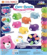 Care Bears Fluffy (50mm)