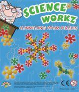 Science Workz Atom Puzzle (50mm)