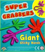 Super Grabbers (50mm)