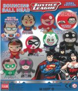 Justice League Bouncing Ball Head (50mm)
