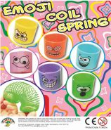 Emoji Coil Spring (50mm)