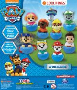 Paw Patrol Wobblerz (50mm)