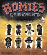 Homies Big Heads (50mm)