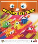 Popping Eye Yoyo (50mm)