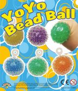 Yoyo Bead Ball (50mm)