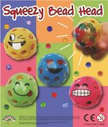 Squeezy Bead Head (50mm)