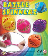 Battle Spinnerz (50mm)