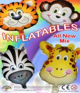 Inflatable Mix (50mm)