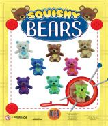 Squishy Bears (50mm)