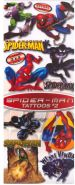 Spiderman (Flat Pack Tattoos)