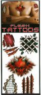 Flesh (Flat Pack Tattoos)