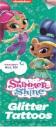 Shimmer & Shine (Flat Pack Tattoos)