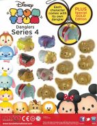 Tsum Tsum Danglers (50mm)
