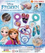 Frozen Fashion Accessories (50mm)