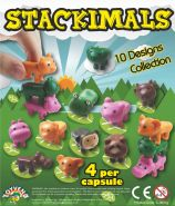 Stackimals (50mm)