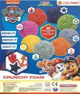Paw Patrol Crunchy Foam (50mm)