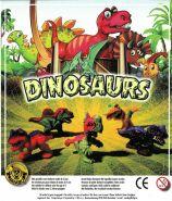 Dinosaurs (50mm)