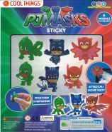 PJ Masks Sticky (50mm)