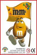M&M Peanuts (1kg)