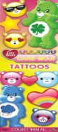 Care Bears Emoji (Flat Pack Tattioos)