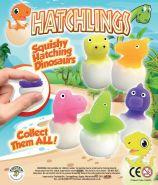 Hatchlings (50mm)