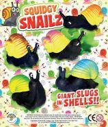 Squidgy Snailz (50mm)