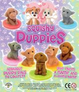 Squishy Puppies (50mm)