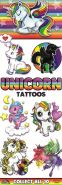Unicorn (Flat Pack Tattoos)