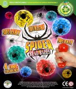 Spider Bead Balls (50mm)