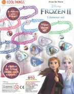 Frozen 2 Glamour Set (50mm)