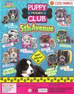 Puppy Club 5th Avenue (50mm)