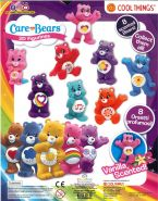 Care Bears 3D Figurines (50mm)