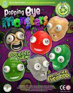 Popping Eye Monsters (50mm)