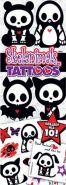 Skelanimals (Flat Pack Tattoos)