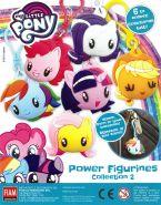 My Little Pony Power Figurines (55mm)