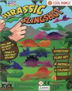 Jurassic Slingshot (55mm)